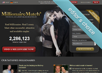 Best millionaire dating sites reviews